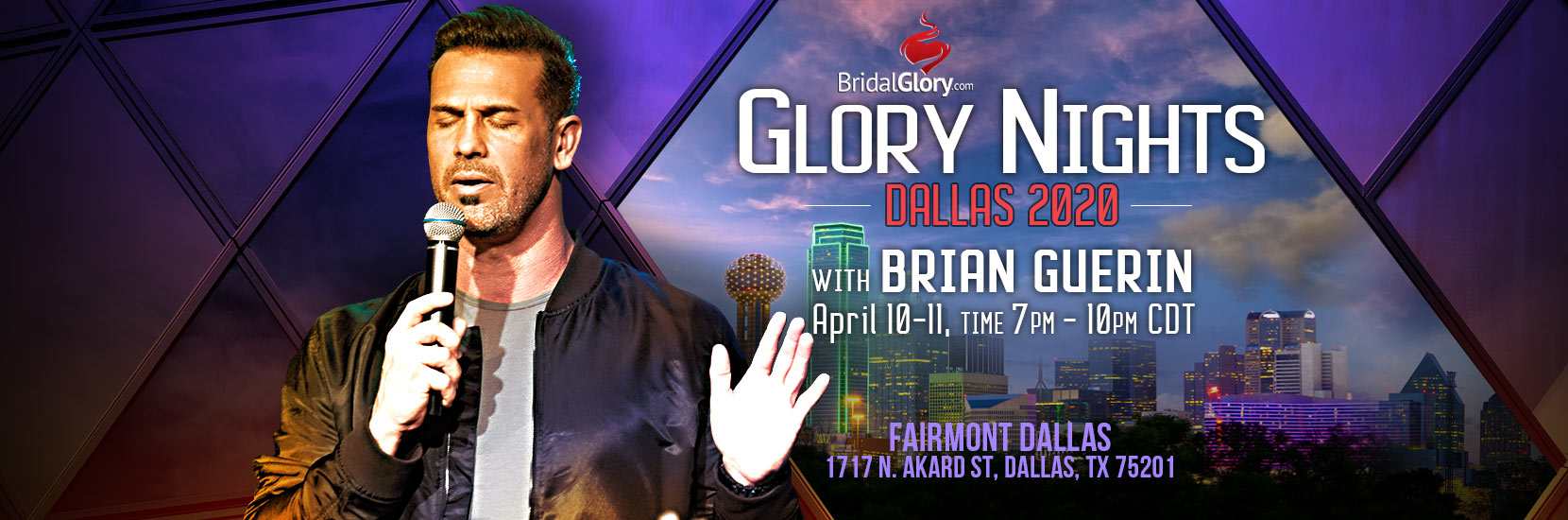 Glory Nights DALLAS
